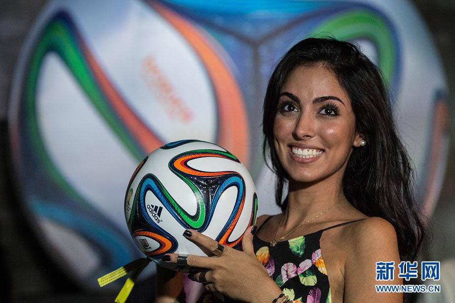 2014年巴西世界杯官