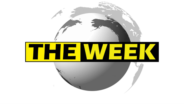 THE WEEK April 26: Jumping into the spotlight