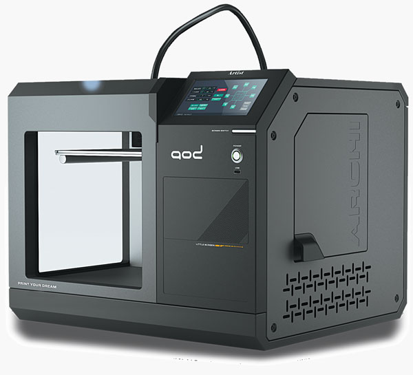 The rise of 3-D printing[1]