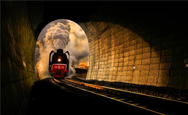 Railway photography[1]