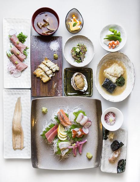The original sushi specialist[1]