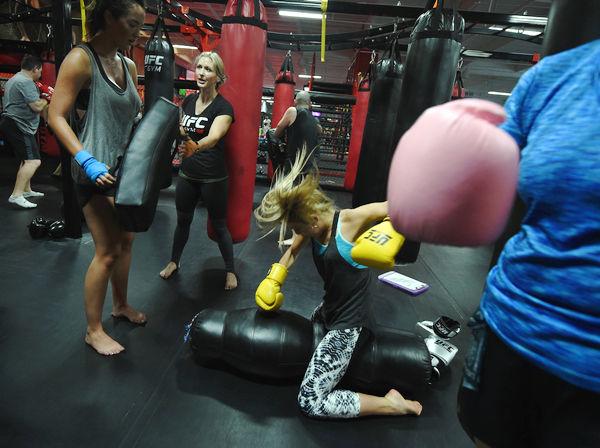 mirada martial arts instruction