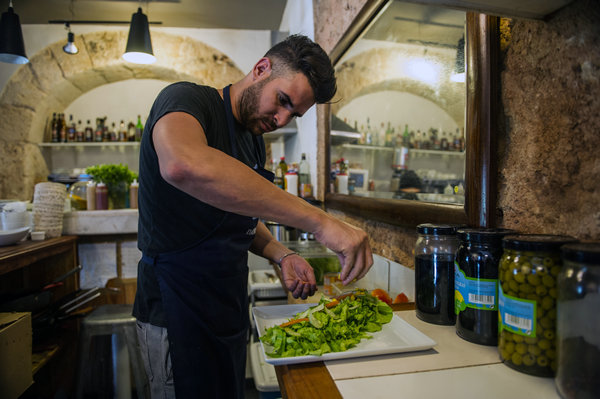 Change brings culinary revolution to Cuba - Lifestyle - Chinadaily ...