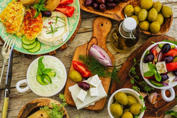 Making the Mediterranean diet sexy again[1]- Chinadaily com cn
