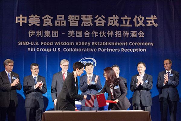 FACT SHEET: U.S.-China Economic Relations