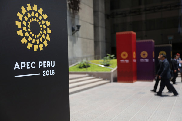 Backgrounder basic facts about lima host city of 2016 apec backgrounder basic facts about lima host city of 2016 apec economic leaders publicscrutiny Gallery