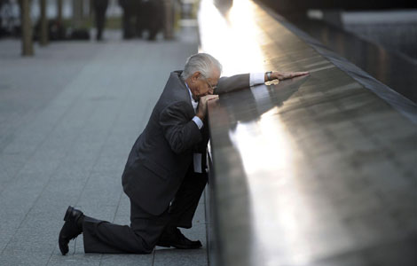 911 Dead Bodies Pictures Mourning for 9/11 victims