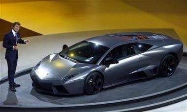 Try Lamborghiniu0027s $1.4m