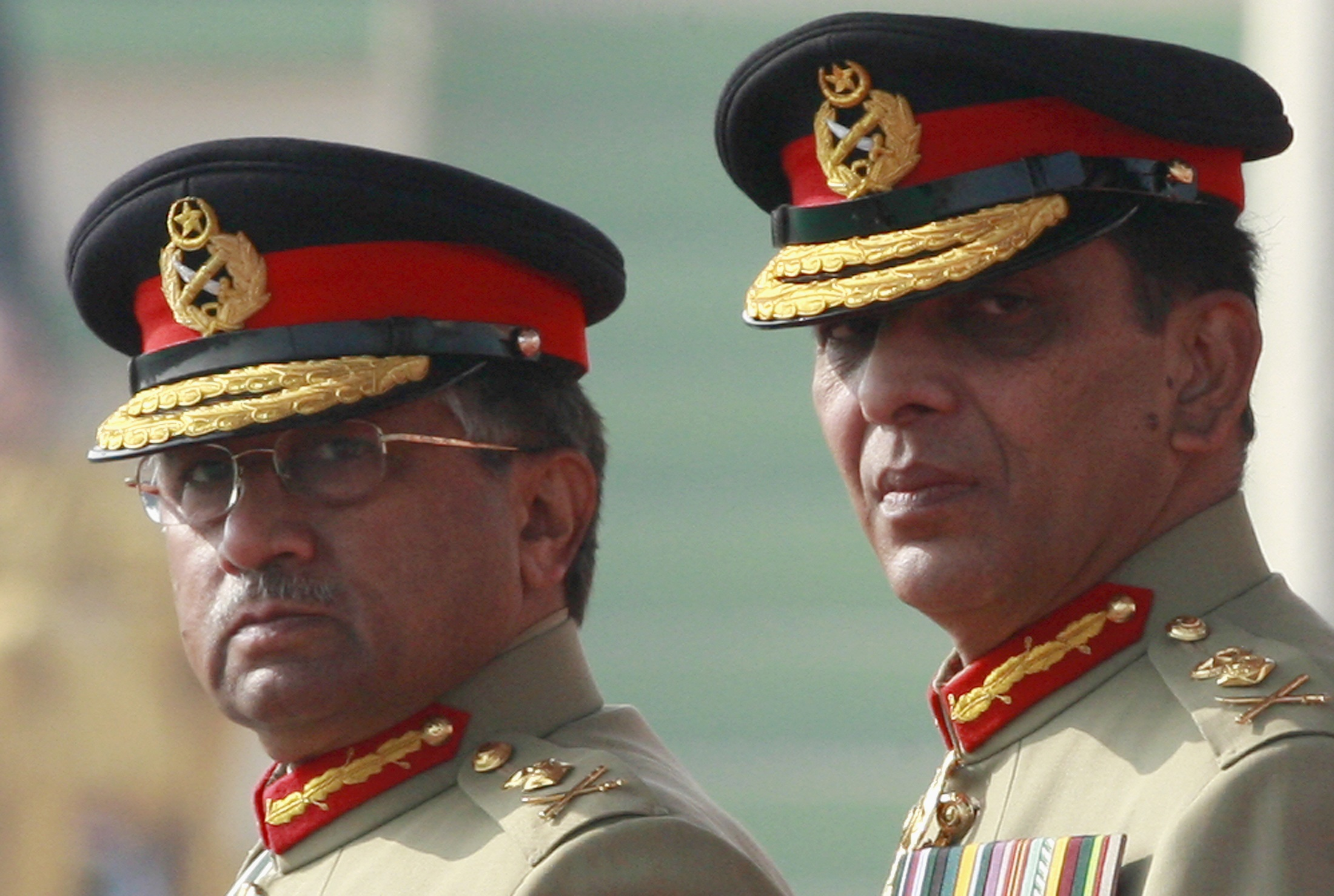 Why Pakistan Army Generals Are Not Accountable Siasatpk Forums