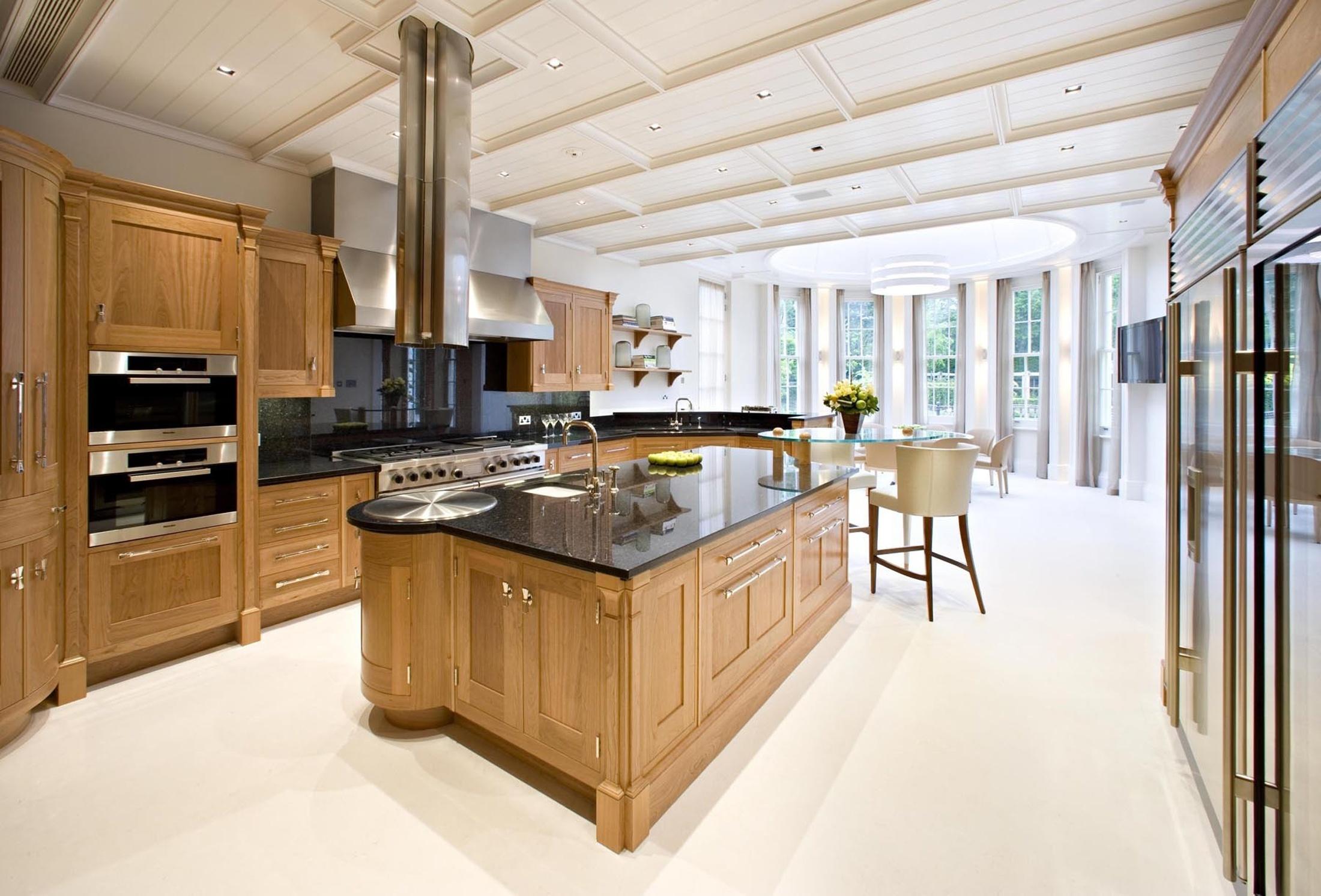 Israeli Billionaire Buys UK 39 S Most Expensive House