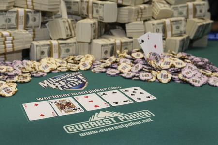 Poker player wins 9.15 million in Las Vegas - auntynn - 欢迎来到auntynn的博客