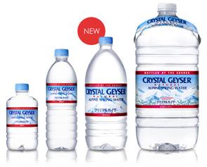 8 million bottles US mineral water recalled in Japan