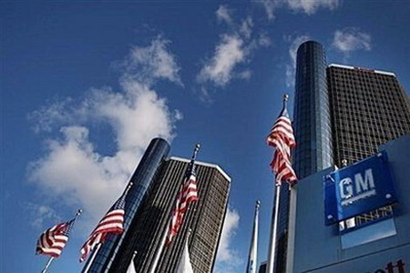 White House questions viability of GM, Chrysler
