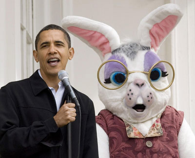 pictures of white house easter egg roll. White House egg roll_风雪