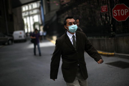 World takes drastic steps to contain swine flu