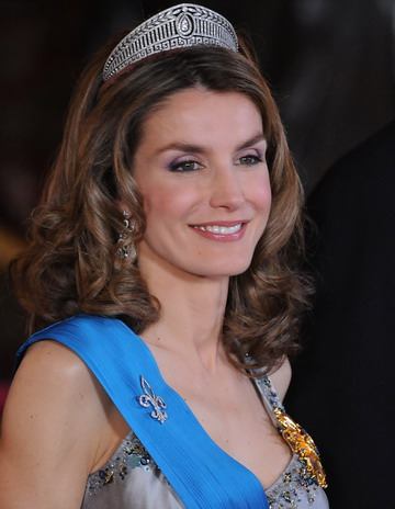 princess letizia spain. Princess Letizia of Spain