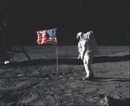 artificial moon landing - photo #12