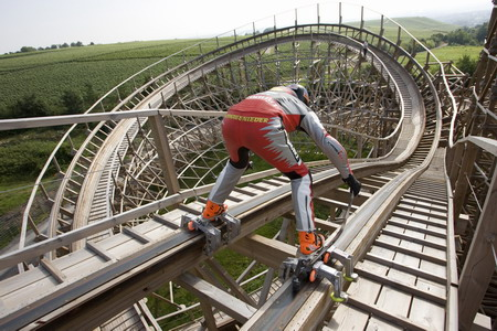 Re: Mack Coaster voor Walibi Holland in 2016