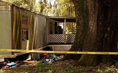 Autopsies Scheduled For 7 Slain At Ga Mobile Home