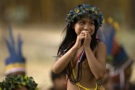 hot brazilan girls