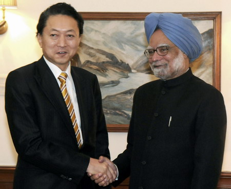 Conspiracy! - India conquers Japan