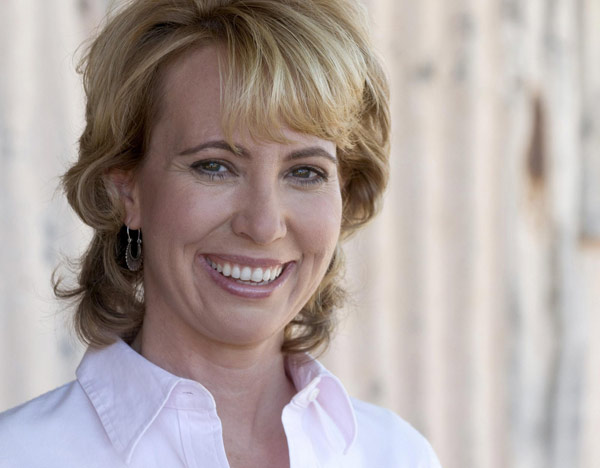 Arizona Rep. Giffords shot, 6 killed