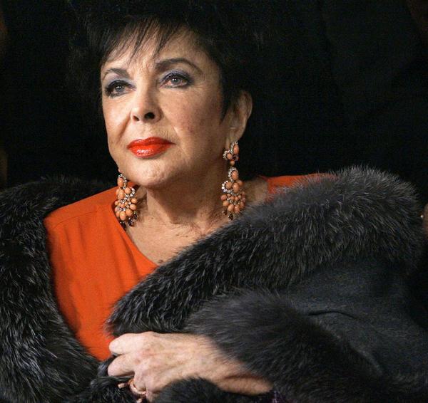 legendary actress elizabeth taylor dies at 79
