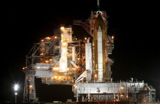 space shuttle endeavour final launch - photo #20