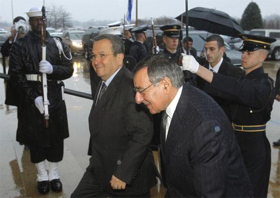 US, Israel defense chiefs meet |Americas |chinadaily com cn