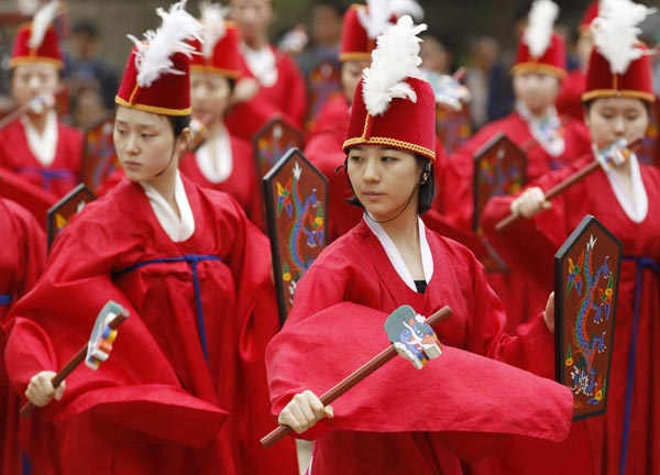 how neo confucianism influenced south korea Whoare commemorated today on south korea's 1000- and 5000-won neo-confucianism confucianism profoundly influenced the family structure and created a.