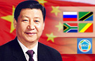 China, S Africa to prioritize ties in foreign policies