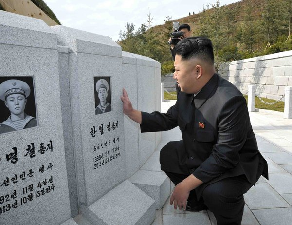 DPRK confirms loss of warship, sailors |Asia-Pacific ...