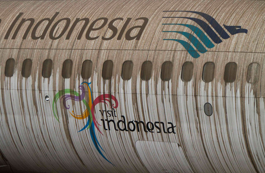 Download this Airports Republic of Indonesia motion-picture demo BestplacetovisitinIndonesia; airports inward indonesia