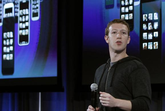 Facebook to buy WhatsApp for $19b