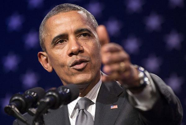 Four million have signed up for Obamacare