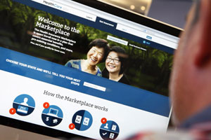 Four million have signed up for Obamacare