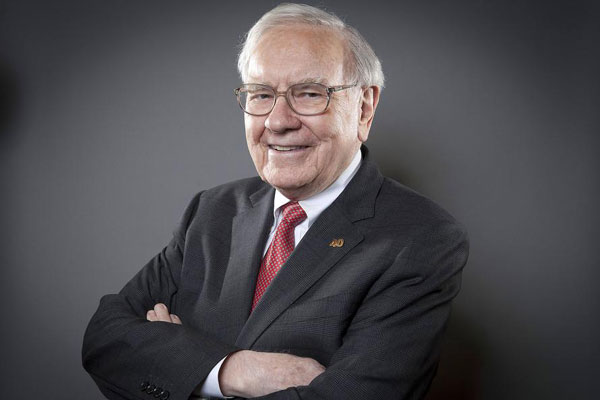 Forbes: Top 10 richest people in the world
