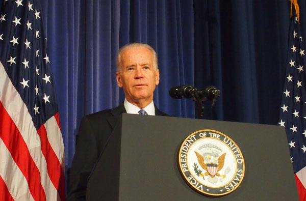 Biden kicks off Asian heritage month