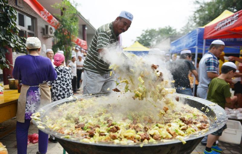 Beautiful Jordan Eid Al-Fitr Food - eca86bd9ddb41542891a31  Pic_144492 .jpg