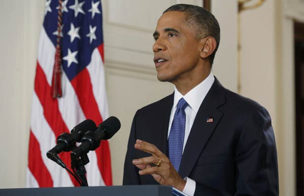 Obama announces action on sweeping US immigration reform