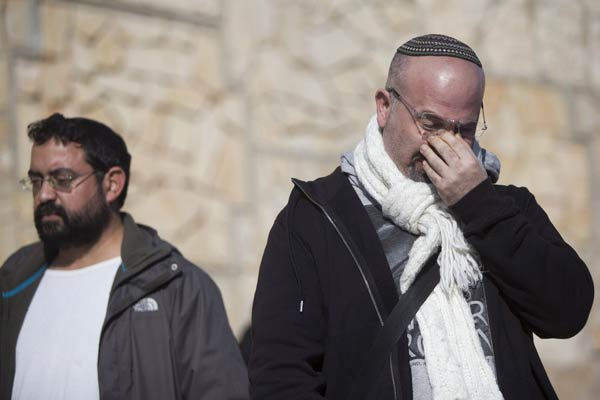 Israel mourns Jewish victims of Paris attack