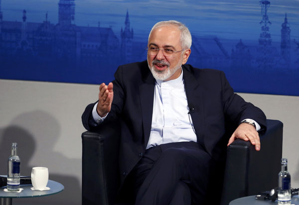 Nuclear deal quite possible, no need to extend talks: Iranian FM