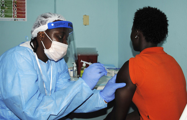 US to withdraw most of its troops fighting Ebola in Africa