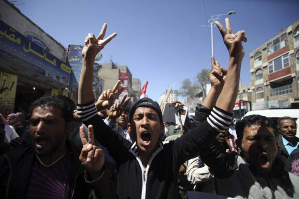 US closes embassy in Yemen amid continued unrest
