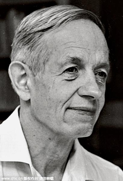 US mathematician John Nash, wife killed in car crash[2