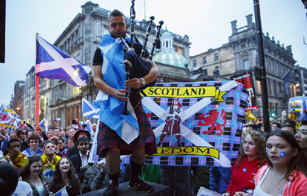 scottish nationalists to set out  u0026 39 triggers u0026 39  for new