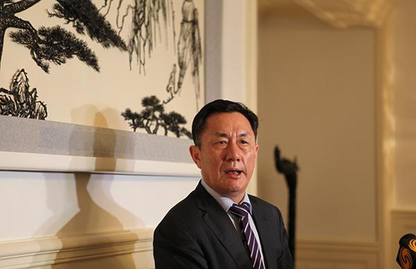 President Xi's Switzerland visit to explore upgrading free trade agreement