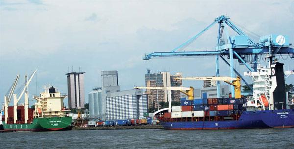Unclogging douala world - Site internet du port autonome de douala ...