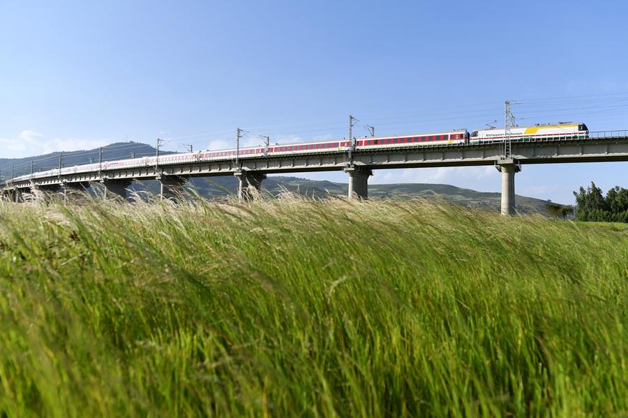 Ethiopia-Djibouti railway - the Tazara railway in a new era[6