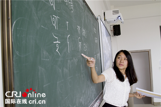 Young talents help boost Bengali learning in China - World